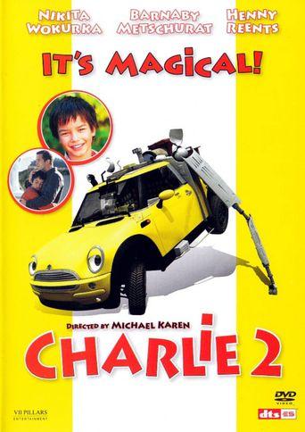 Charlie 2 Poster