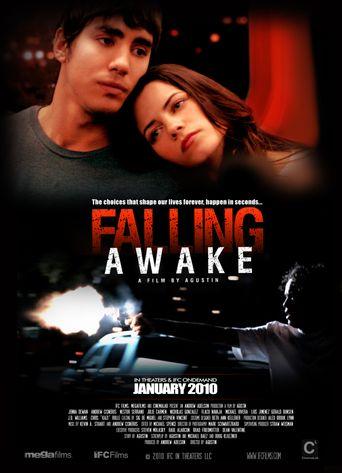 Falling Awake Poster