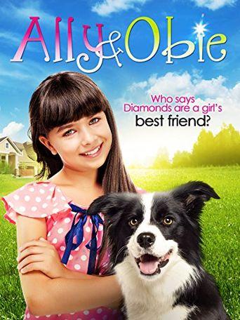 Allie & Obie Poster