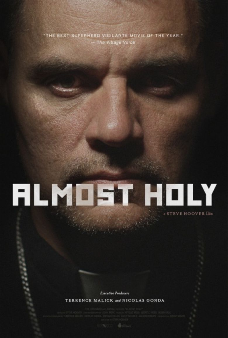 Watch Almost Holy