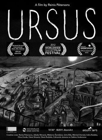 Ursus Poster