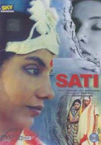 Sati Poster