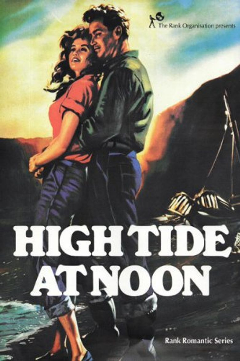 High Tide at Noon Poster