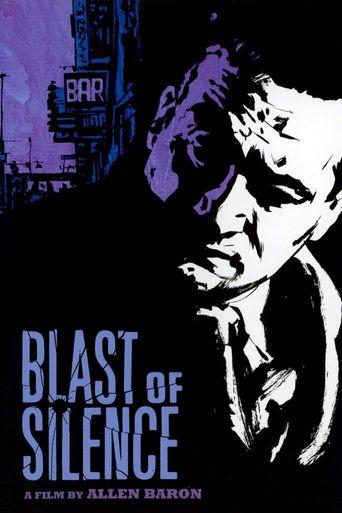 Blast of Silence Poster