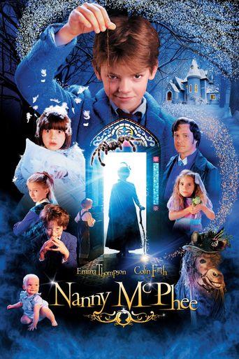 Watch Nanny McPhee