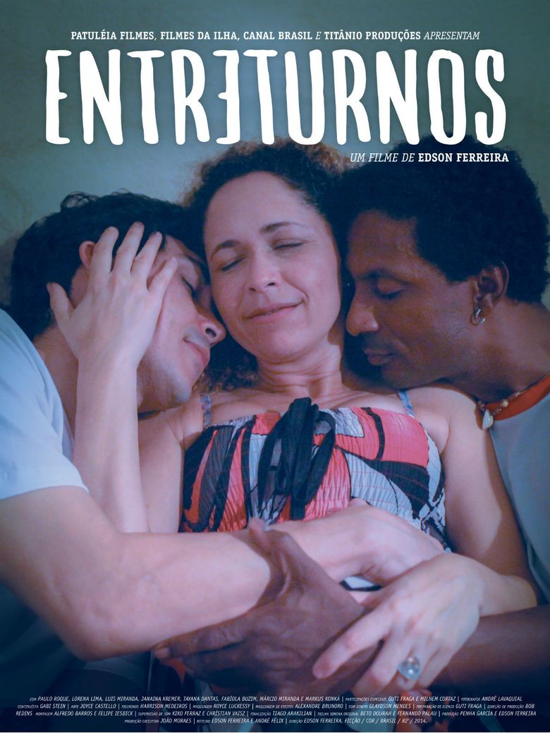 Entreturnos Poster