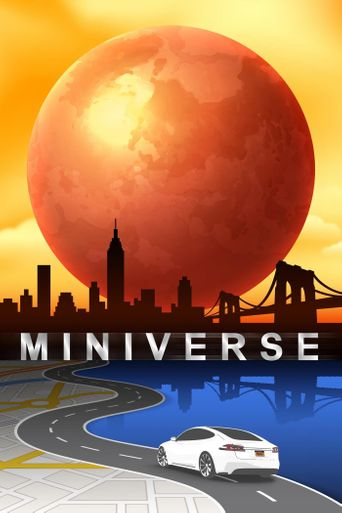 Miniverse Poster