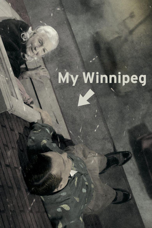 Watch My Winnipeg