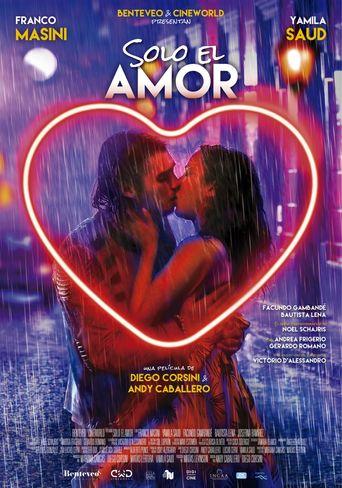Solo el amor Poster