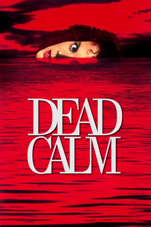 Dead Calm Poster