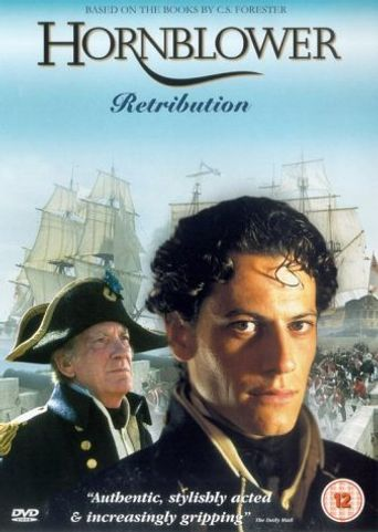 Hornblower: Retribution Poster