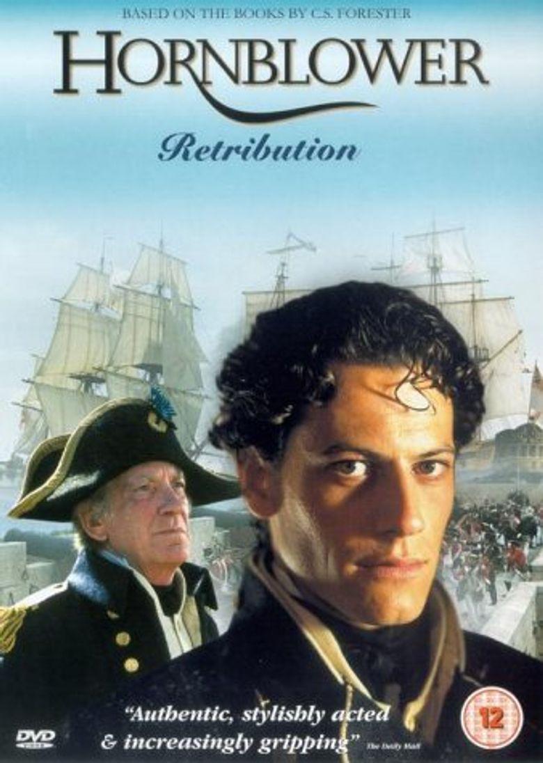 Hornblower: Retribution Poster