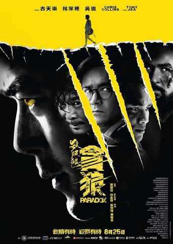 Watch Paradox