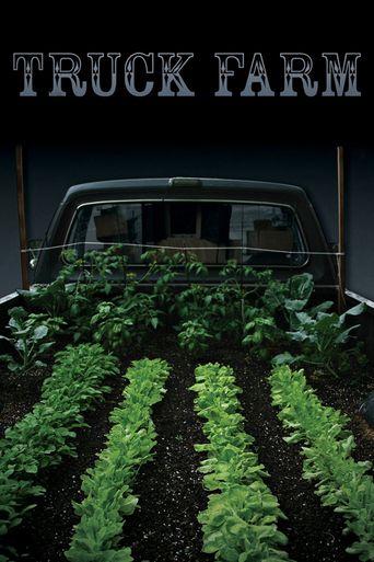 Truck Farm Poster