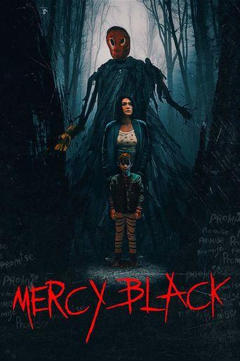 Mercy Black Poster