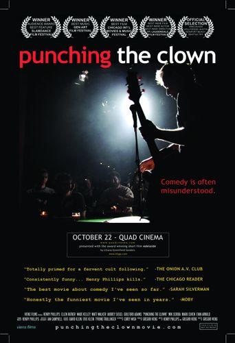 Watch Punching the Clown