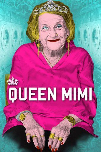 Queen Mimi Poster