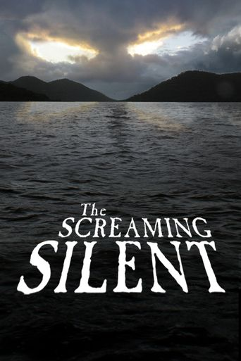 The Screaming Silent Poster