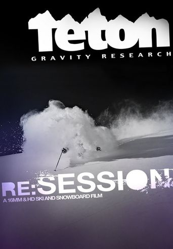 Re:Session Poster