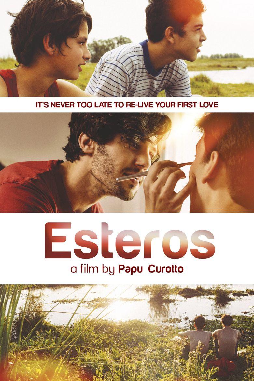Esteros Poster
