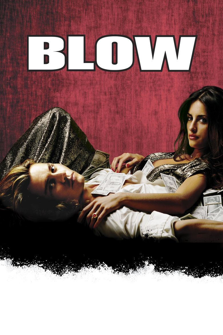 Watch Blow