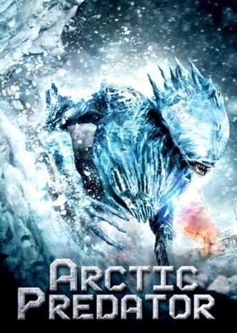 Arctic Predator Poster