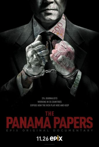 The Panama Papers Poster