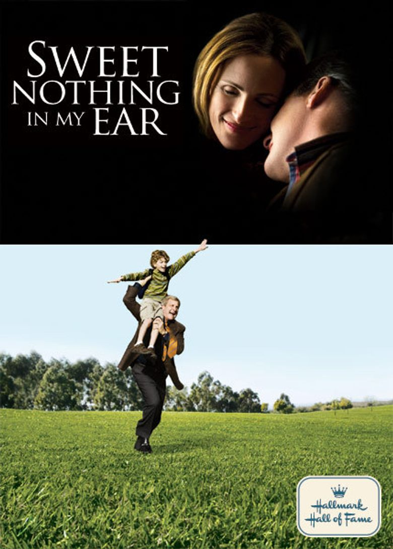 Sweet Nothing in My Ear Poster