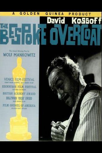 The Bespoke Overcoat Poster