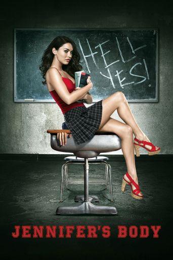 Watch Jennifer's Body
