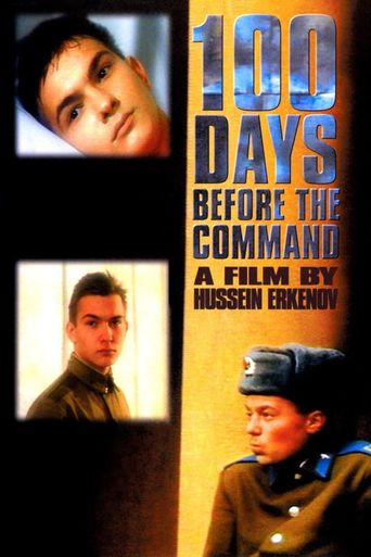 100 Days Before the Command Poster