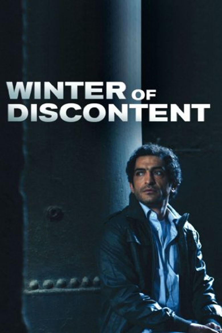 The Winter of Discontent Poster