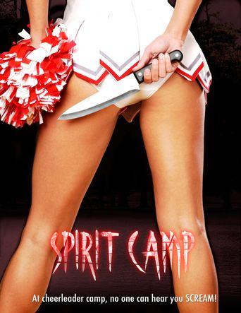 Spirit Camp Poster