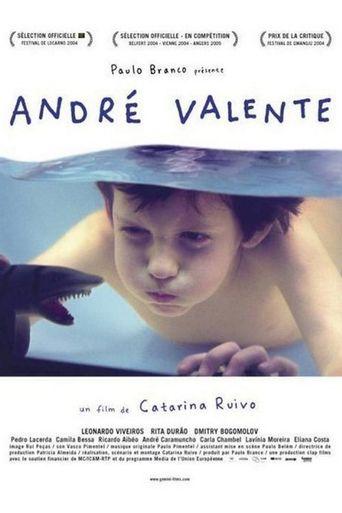 Andre Valente Poster