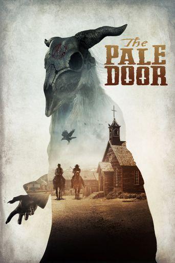 The Pale Door Poster