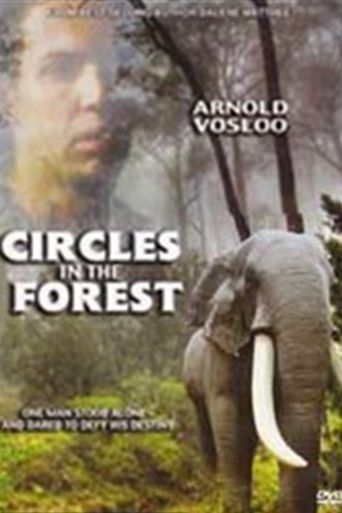 Circles in a Forest Poster