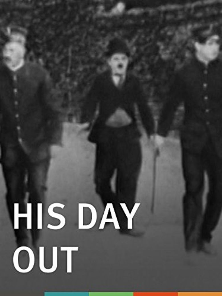 His Day Out Poster