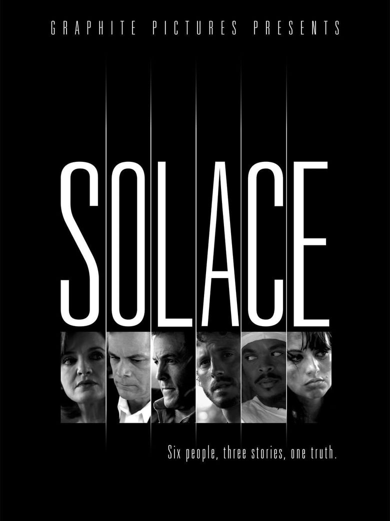 Watch Solace