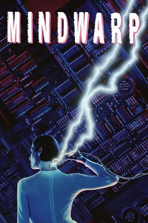 Mindwarp Poster