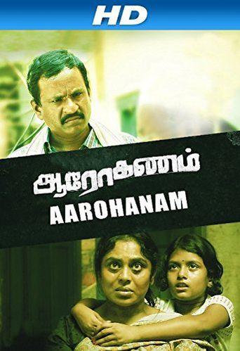 Aarohanam Poster