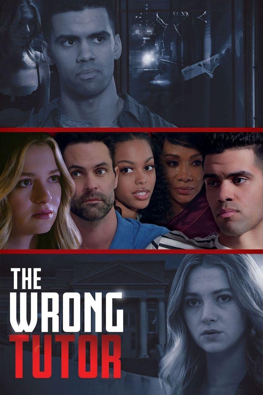The Wrong Tutor Poster