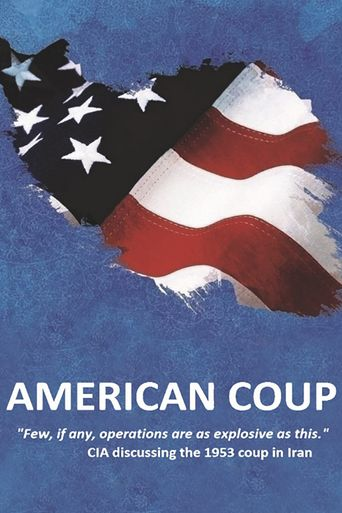 American Coup Poster