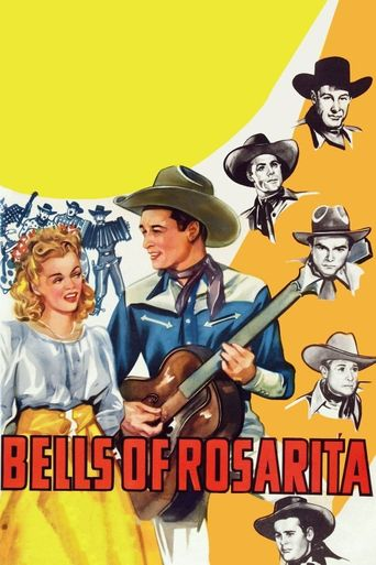 Bells of Rosarita Poster