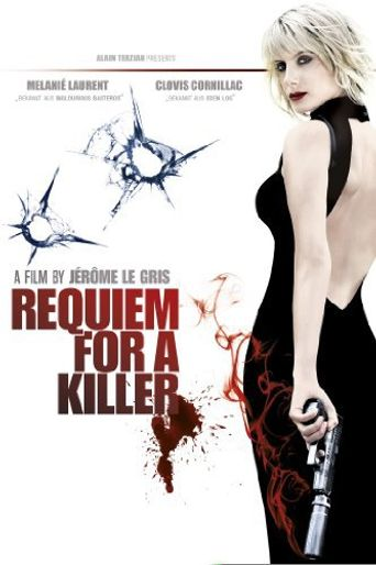 Requiem for a Killer Poster