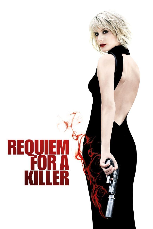 Requiem for a Killer Poster