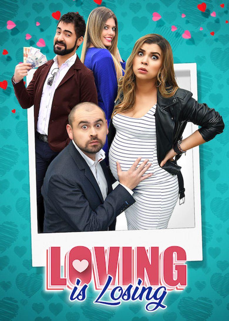 Loving is Losing Poster