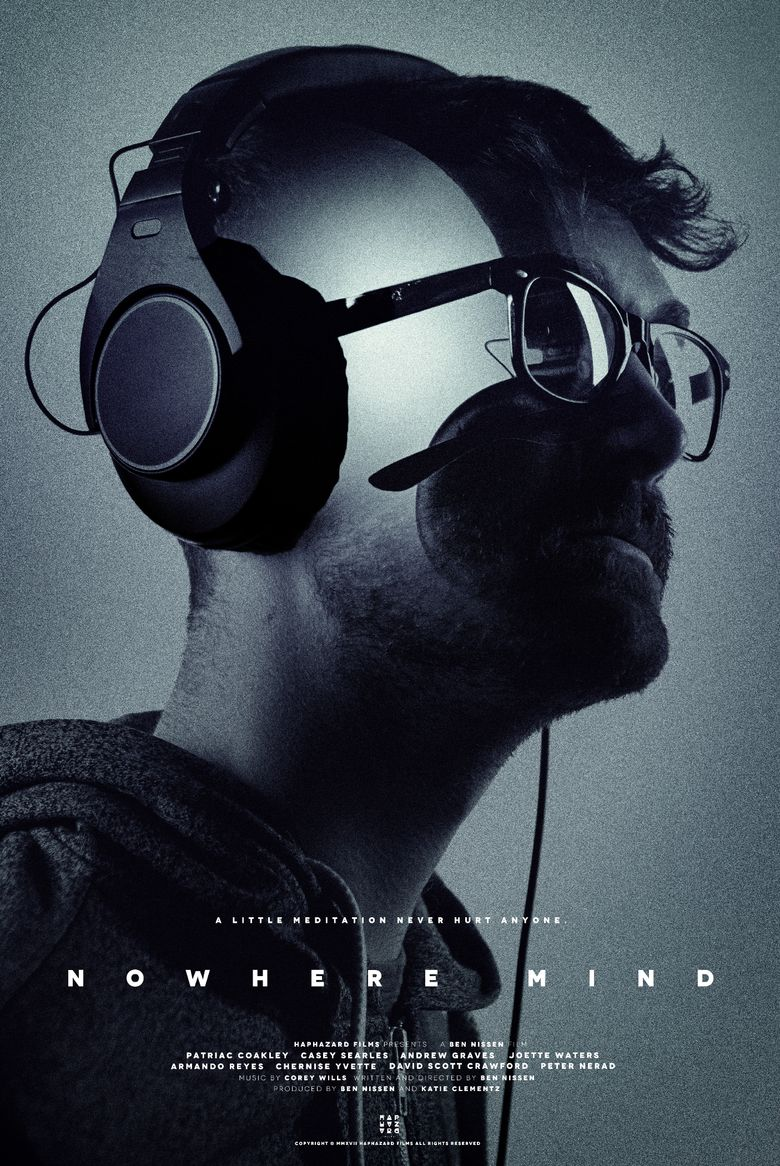 Nowhere Mind Poster