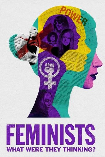Feminists: What Were They Thinking? Poster