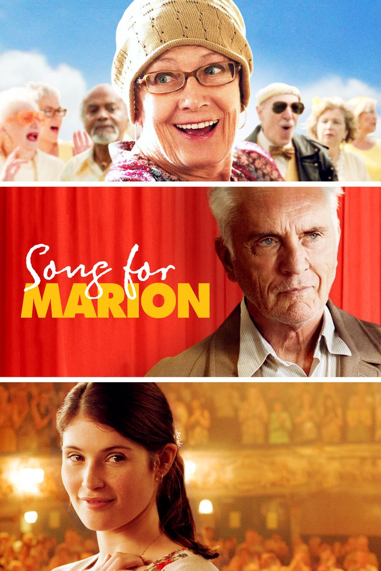 Song for Marion Poster