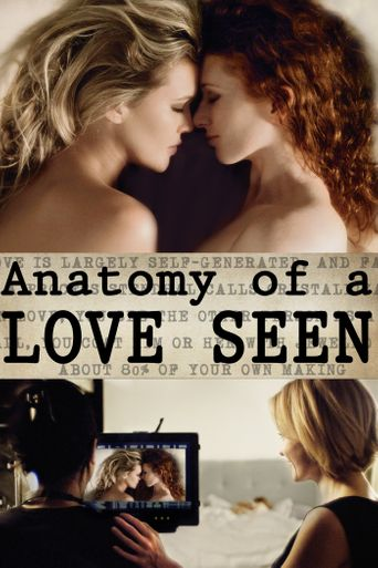 Watch Anatomy of a Love Seen